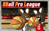 BBall Pro League